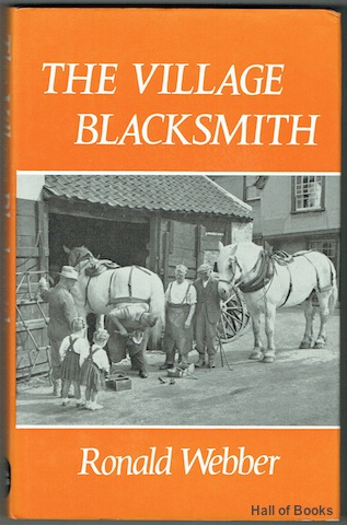 Image for The Village Blacksmith