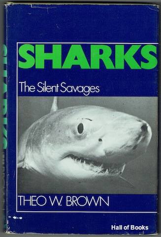 Image for Sharks: The Silent Savages