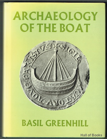 Image for Archaeology Of The Boat: A New Introductory Study