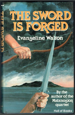 Image for The Sword Is Forged