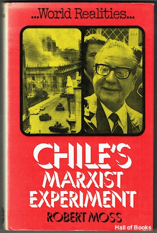 Image for Chile's Marxist Experiment