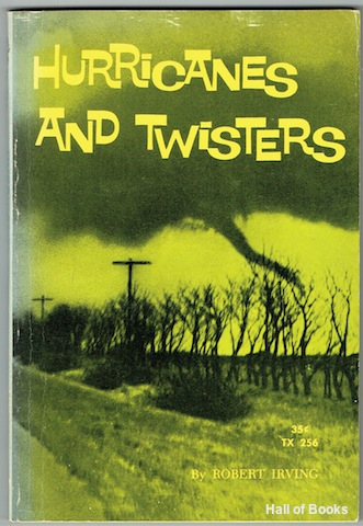 Image for Hurricanes and Twisters