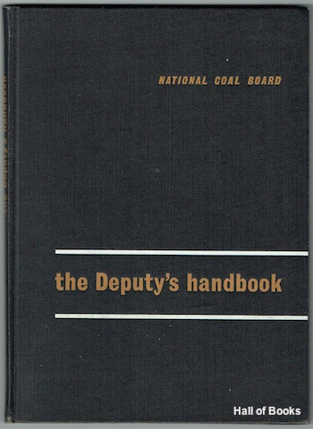 Image for The Deputy's Handbook