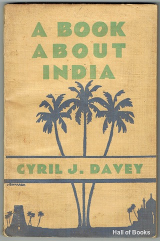 Image for A Book About India