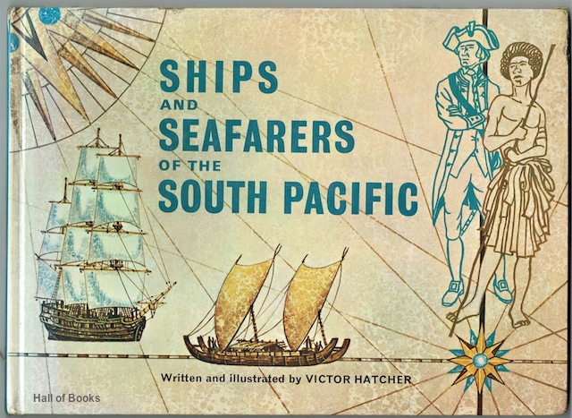 Image for Ships and Seafarers of the South Pacific