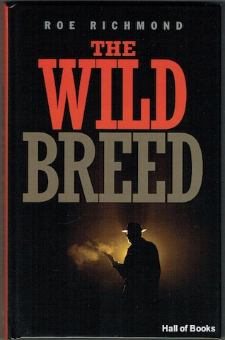 Image for The Wild Breed