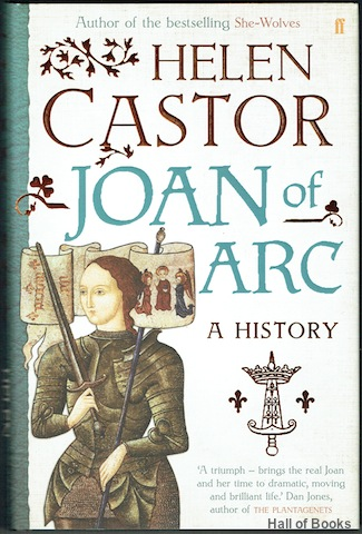 Image for Joan Of Arc: A History