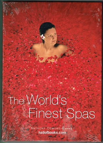 Image for The World's Finest Spas