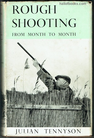Image for Rough Shooting For The Owner-Keeper Month By Month