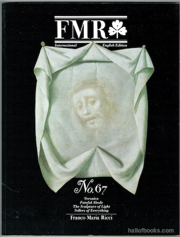 "Image for ""FMR International: English Edition No. 67, April 1994"""