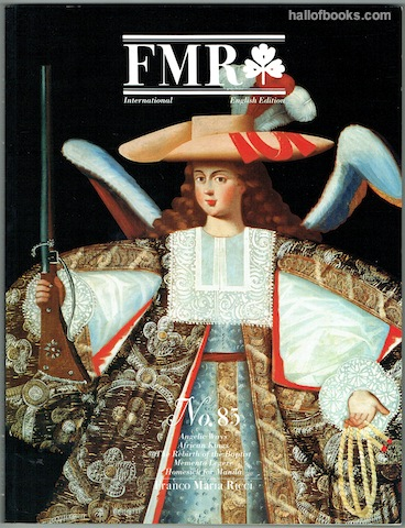 "Image for ""FMR International: English Edition No. 85, April 1997"""