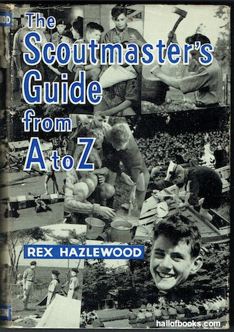 Image for The Scoutmaster's Guide From A To Z