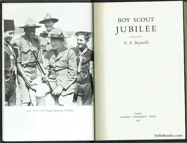 Image for Boy Scout Jubilee