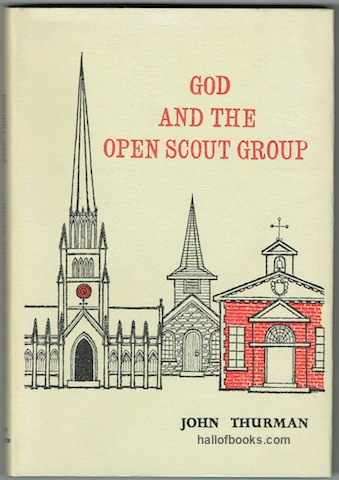 Image for God And The Open Scout Group