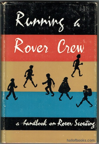 Image for Running A Rover Crew