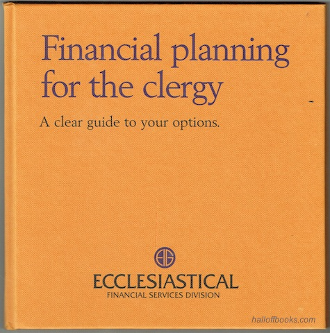 Image for Financial Planning For The Clergy: A Clear Guide To Your Options