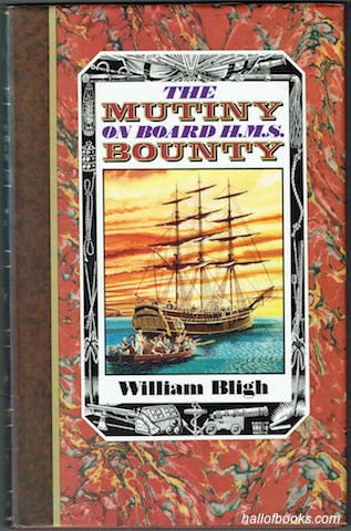 Image for The Mutiny On Board H.M.S. Bounty