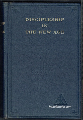 Image for Discipleship In The New Age Volume Two