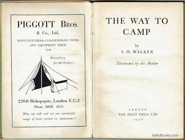 Image for The Way To Camp