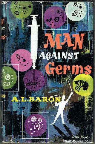 Image for Man Against Germs