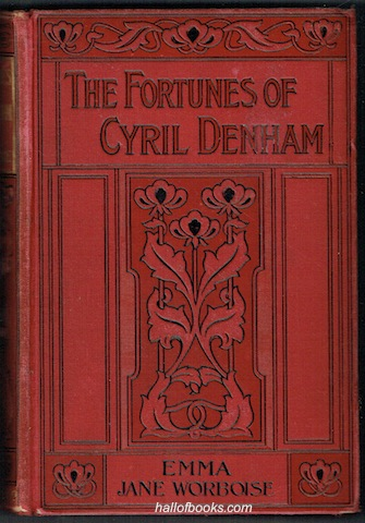Image for The Fortunes Of Cyril Denham