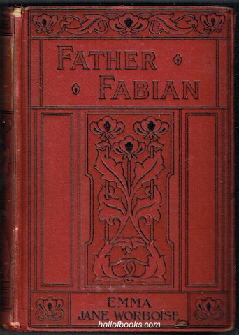 Image for Father Fabian: The Monk Of Malham Tower