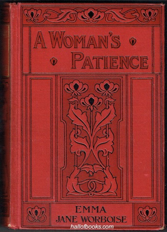 Image for A Woman's Patience