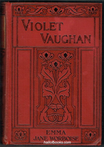 "Image for ""Violet Vaughan; Or, The Shadows of Warneford Grange"""