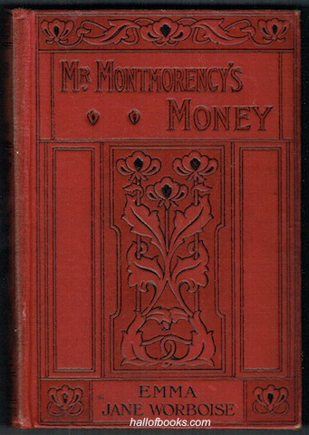 Image for Mr. Montmorency's Money