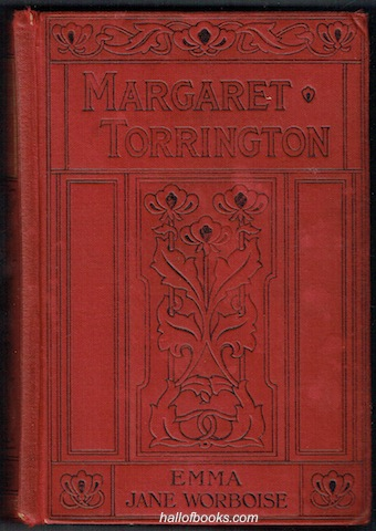 Image for Margaret Torrington Or The Voyage Of Life