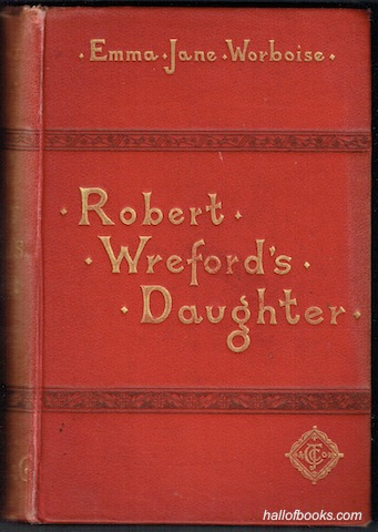 Image for Robert Wreford's Daughter