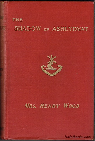 Image for The Shadow Of Ashlydyat