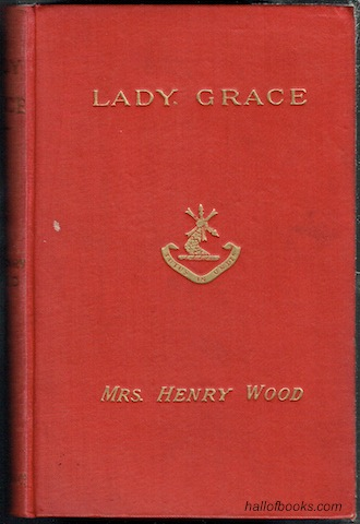 Image for Lady Grace: A Novel