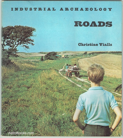 Image for Roads (Industrial Archaeology)