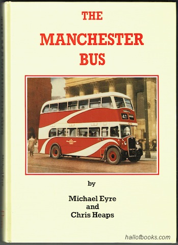 Image for The Manchester Bus