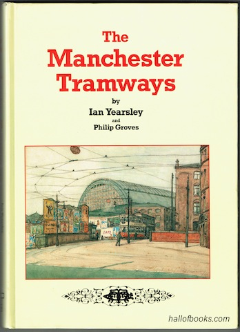 Image for The Manchester Tramways