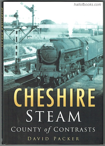 Image for Cheshire Steam: County Of Contrasts