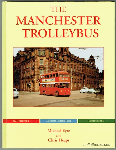 Image for The Manchester Trolleybus