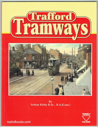 Image for Trafford Tramways