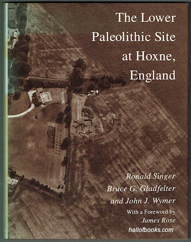"Image for ""The Lower Paleolithic Site at Hoxne, England"""