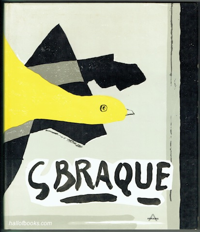 Image for Georges Braque: His Graphic Work