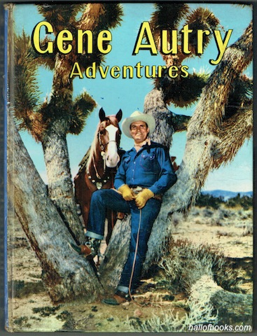 Image for Gene Autry Adventures