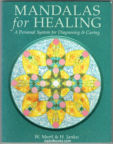 Image for Mandalas For Healing