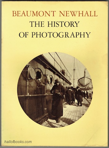 Image for The History Of Photography