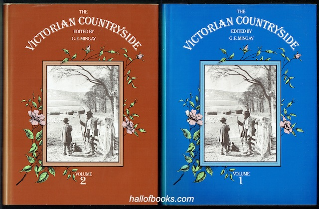 Image for The Victorian Countryside: Complete in Two Volumes