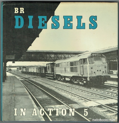 Image for BR Diesels In Action 5