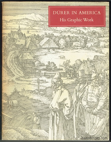 Image for Durer In America: His Graphic Work