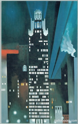 Image for Georgia O'Keeffe: The New York Years