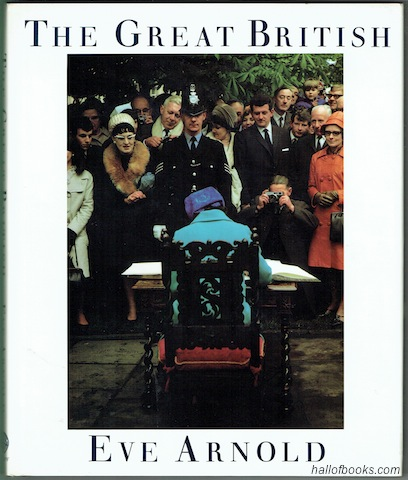 Image for The Great British