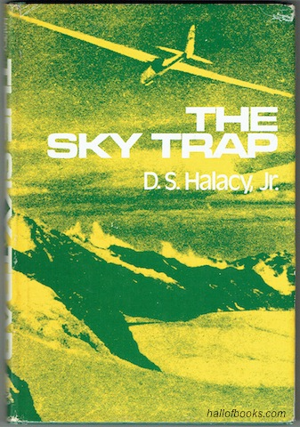 Image for The Sky Trap
